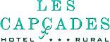 Logo Hotel Les Capçades